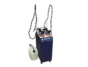 STEAM GENERATOR 20 LITERS, THIRD OUTLET AVAILABLE