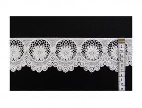 LACE - WIDTH 70 mm, PACKET - 5,40 m