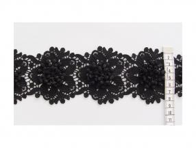 LACE - WIDTH 80 mm, PACKET - 4 m