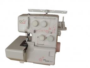 HOUSEHOLD SEWING MACHINE OVERLOCK