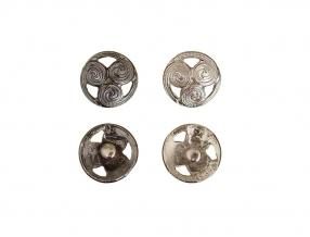 METAL, SIZE - 21,5 mm
