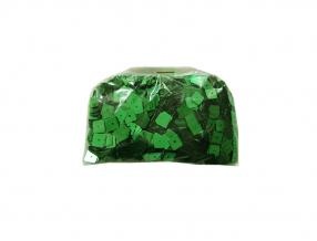 SEQUINS; PLASTIC; SIZE - 7.5 mm; PACKADE;