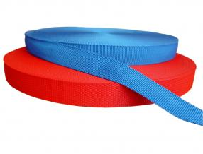 BAND FOR SPORTS AIM, ROLE 50m, WIDTH 30mm