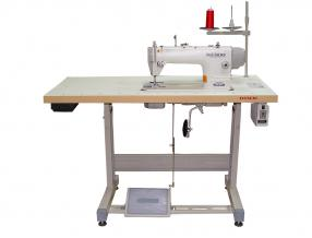 ENERGY-SAVING DIRECT DRIVE LOCKSTITCH SEWING MACHINE