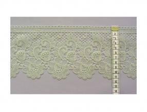 LACE - WIDTH 110 mm, PACKET - 10 m