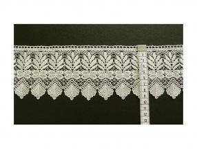 LACE TUPE BRUSSELS - WIDTH 90 mm, PACKET - 9 m
