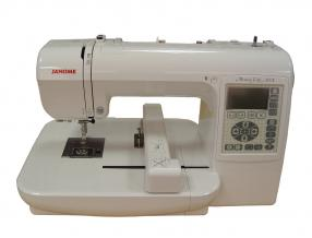 HOUSEHOLD EMBROIDERY MACHINE