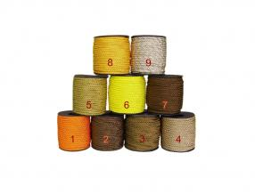 CORD, THICKNESS 4 mm, 40 m.
