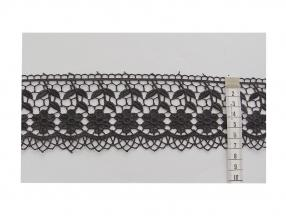 LACE TUPE BRUSSELS - WIDTH 70 mm, PACKET - 9 m