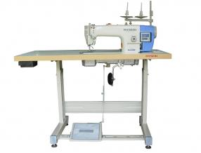 SEWING AUTOMATIC MACHINE, STRAIGHT STITCH