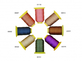 THREAD POLYESTER; 300 m