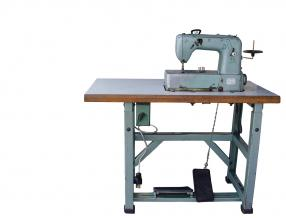 SEWING MACHINE FOR CHAIN STICH , WITHOUT MOTOR - SECOND USE