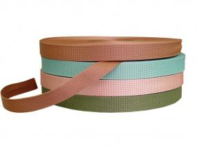 BAND FOR SPORTS AIM, ROLE 50m, WIDTH 25mm