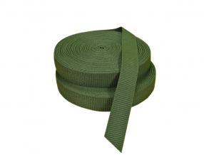 BAND FOR SPORTS AIM, ROLE 25 m, WIDTH 50 mm